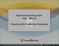 Community Features Video